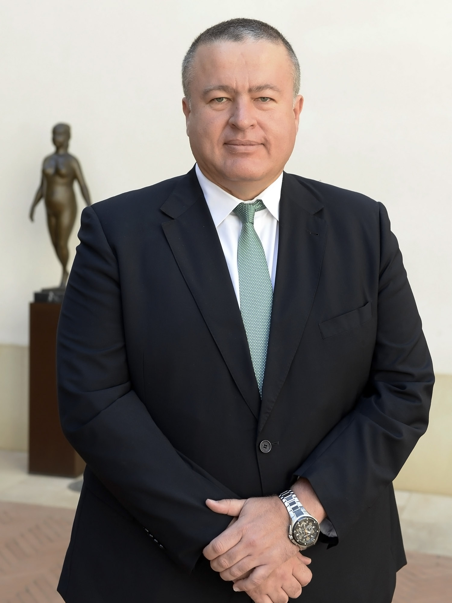 Francisco Martín Bernabé Pérez