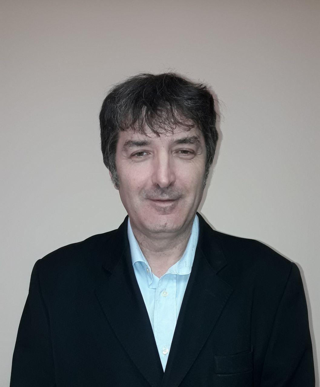 Rafael Esteban Palazón