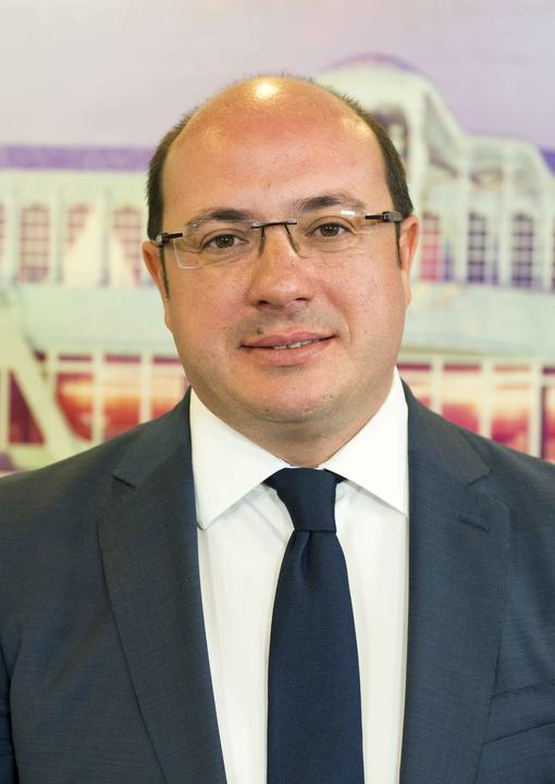 Pedro Antonio Sánchez López
