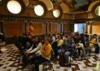 Alumnos y alumnas del CEIP VIrgen de las Huertas de Lorca