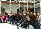 Alumnos y alumnas del Colegio Suceso Aledo de Ceutí