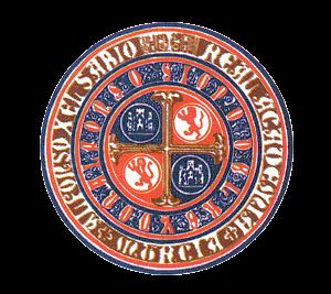 Logo de la Real Academia Alfonso X el Sabio
