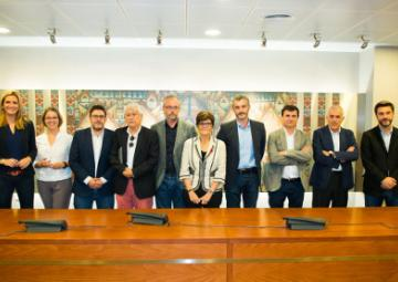 Comisión Especial de Investigación sobre el Aeropuerto de Corvera