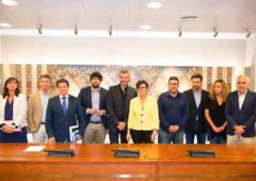Comisión Especial de Investigación sobre el Auditorio de Puerto Lumbreras
