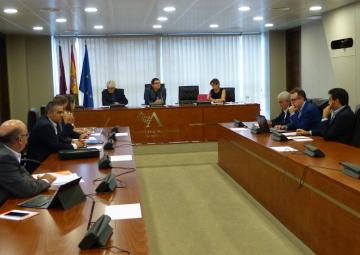 Comisión de Industria, Trabajo, Comercio y Turismo