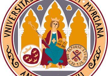 Escudo de la Universidad de Murcia