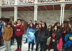 Alumnos y alumnas del IES Cañada de las Eras de Molina de Segura